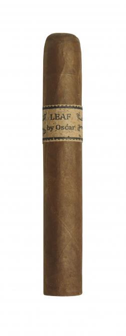 Leaf by Oscar - Corojo - Robusto
