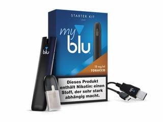 MY BLU Starter Kit