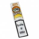 Bluntwrap Double Platinum French Vanilla