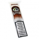 Bluntwrap Double Platinum Chocolate