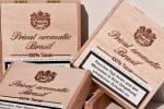 Sturm Privat aromatic brasil