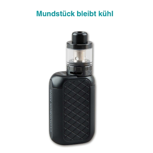 e-Zigarette von red kiwi | Elektrische Zigaretten kaufen